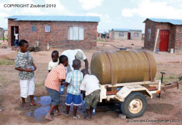 Zoutpansberger | News | Water crisis deepens in the Giyani