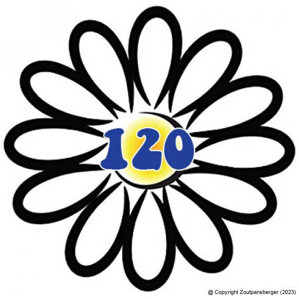 Zoutpansberger   Daisy   120  Daisy en die boodskap wat haar